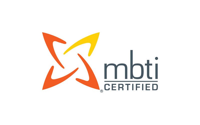 mbti Certification logo