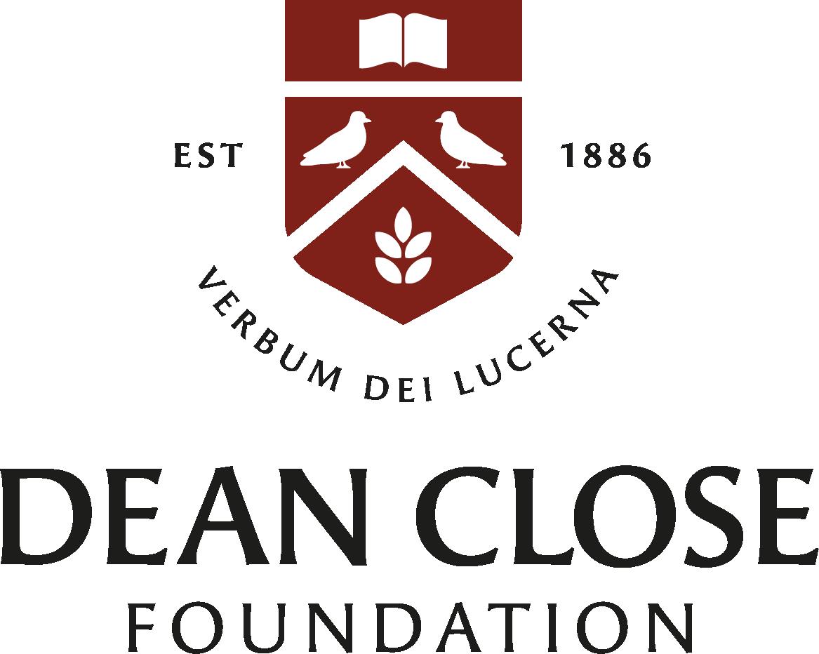 Dean Close Foundation Cheltenham Logo