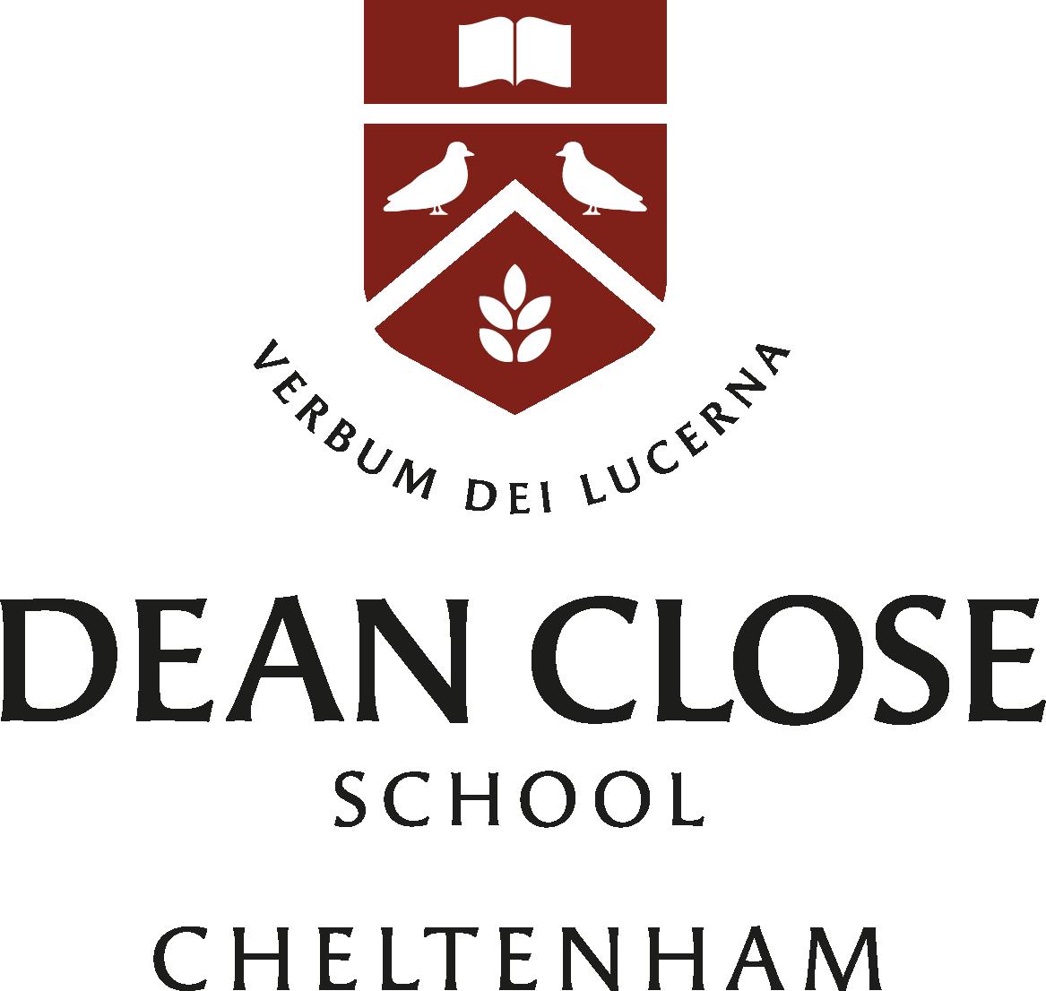 Dean Close School Cheltenham Logo